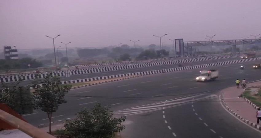 pollution-increased-in-delhi-smog-in-environment-kmbsnt