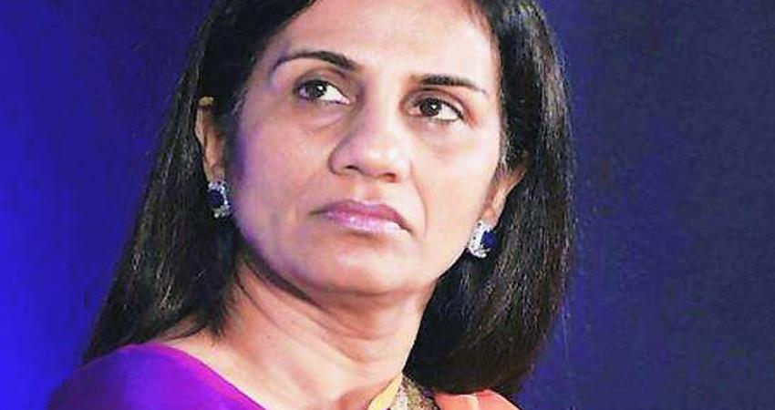 Delhi court stayed screening display of film Chanda Kochhar A Signature That Ruined a Career