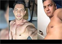 आदित्य नारायण का दिखा गजब का ट्रांफॉर्मेशन, 2 महीने में हुए FAT से FIT