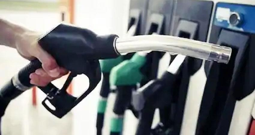 petrol diesel prices rise for 11th consecutive day know today''''s price prshnt