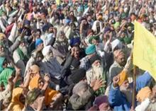 किसानों को NIA के नोटिस से निशाने पर केंद्र सरकार, सियासत गरमाई