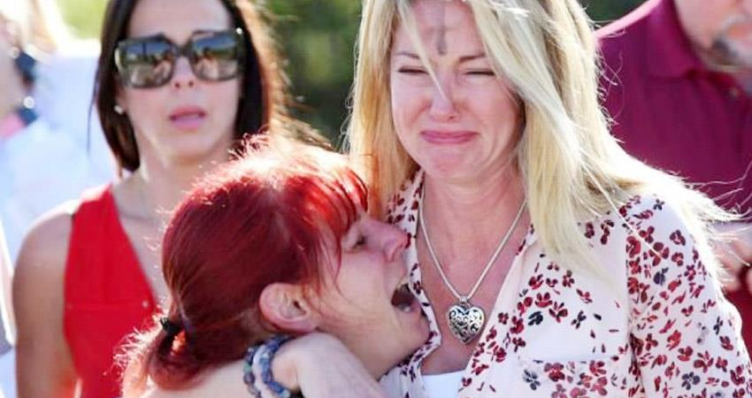 17-dead-in-firing-in-high-school-of-florida-in-america-donald-trump-mourned-on-twitter