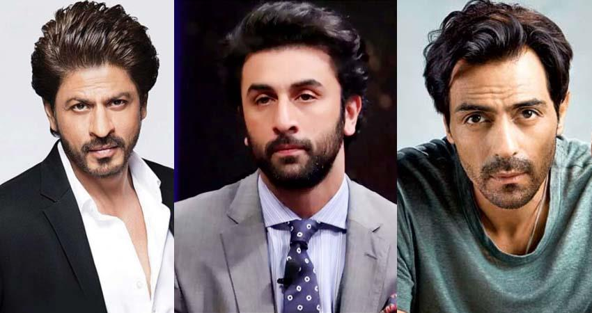 shahrukh khan ranbir kapoor arjun rampal name in drugs case ncb aljwnt