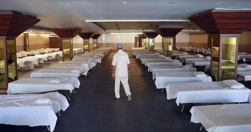 banquet hall used for corona treatment owners approach court kmbsnt