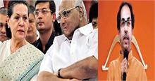 दिल्ली लौटे कोविंद ने महाराष्ट्र में लगाया राष्ट्रपति शासन