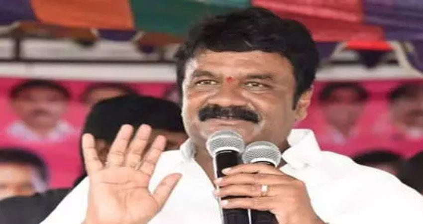 warning of telangana minister who will commit a brutal crime like rape will have an encounter