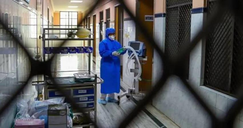 Corona Virus Covid 19 lockdown Delhi home isolation quarantine SOBHNT