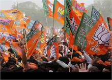 BJP ने जारी की राज्यसभा उम्मीदवारों की सूची, UP से हरदीप पुरी समेत 8 दिग्गज मैदान में उतारे