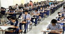 CBSE Board Exam: 16 विषयों की परीक्षा देने बैठे 13 हजार विद्यार्थी