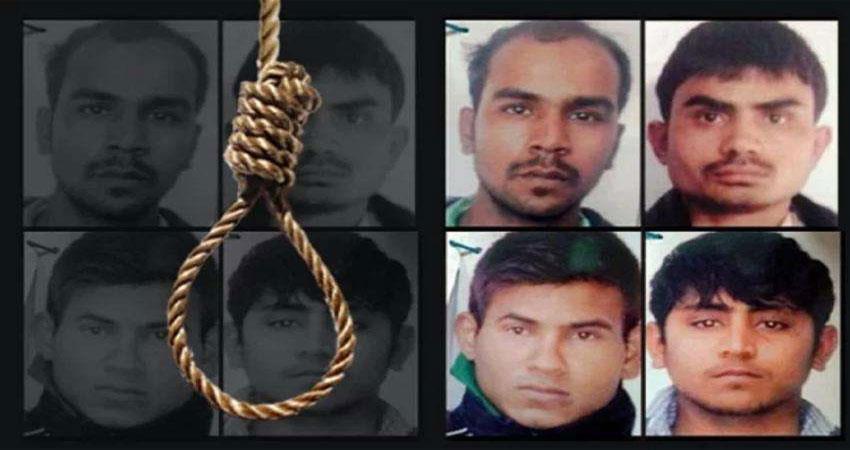 Delhi death sentence Nirbhaya Rape Case Gang Rape Bihar Buxar