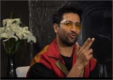 Exclusive Interview: बॉलीवुड की हॉरर फिल्मों से हटकर है ये 'भूत' : विक्की