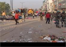 शाहीन बाग: पुलिस की कार्रवाई के खिलाफ SC पहुंचे प्रदर्शकारी, की ये मांग