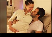 कल्कि कोचलिन के घर में गूंजी खुशी की किलकारी, दिया बेटी को जन्म