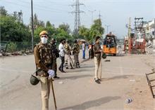 दिल्ली: फिर हो सकते हैं CAA/NRC के विरोध में प्रदर्शन, जामिया-शाहीनबाग में भारी पुलिस बल तैनात