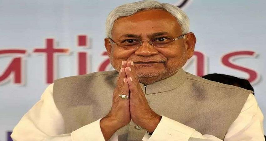 bihar government announces package one month rashan and pension free