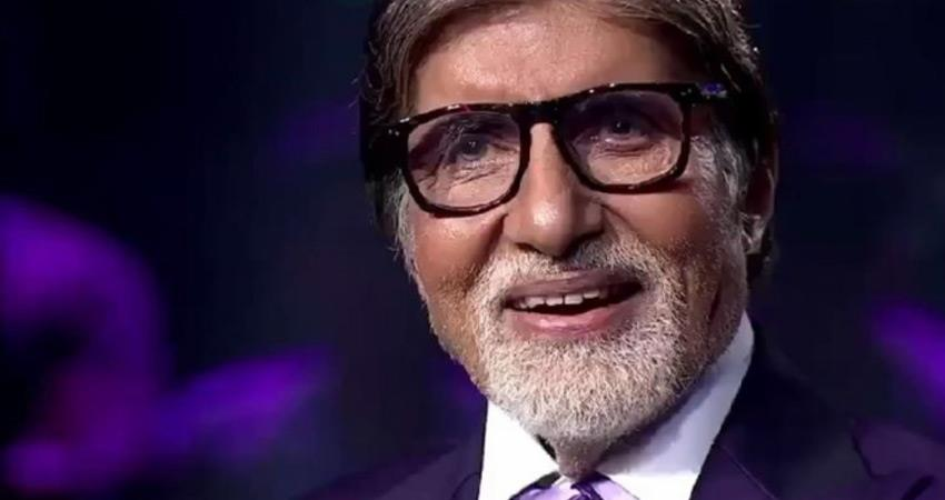 Amitabh Bachchan Bollywood hero Reaction on Team india virat Kohli after defeating West Indies