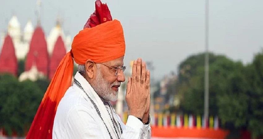 bjp to celebrate prime minister modi birthday as seva saptah sohsnt