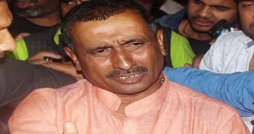 unnao rape case kuldeep sengar bangarmau assembly membership cancelled