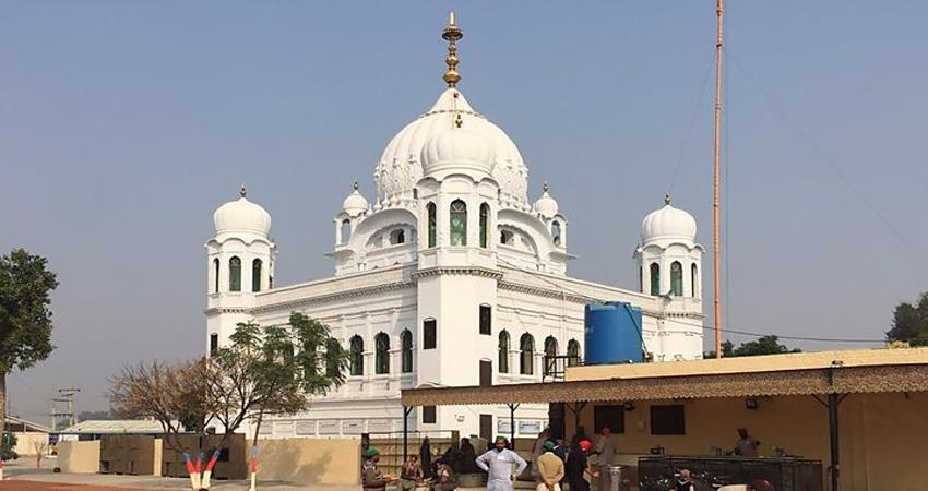technical meeting between india and pakistan on kartarpur corridor to be held today