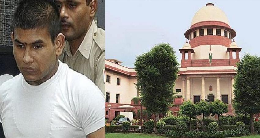 nirbahya gang rape case vinay kumar suprime court hearing of case