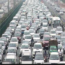 जाम मुक्त होगी दिल्ली, 100 प्रमुख चौराहों को जाएगा सुधारा