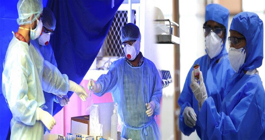 coronavirus in india live updates covid19 outbreak pragnt