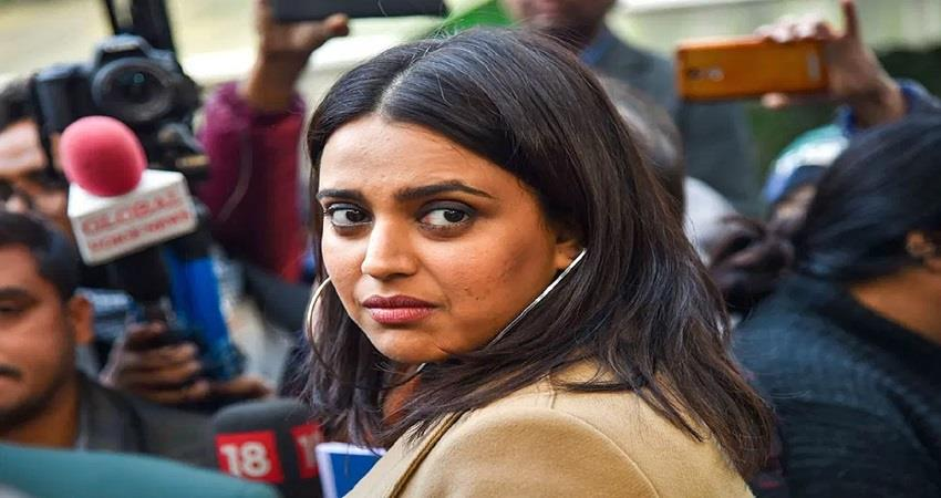 ghaziabad viral video case complaint against swara bhaskar twitter india md kmbsnt