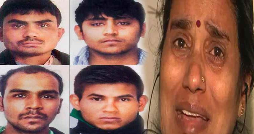 nirbhaya rape case patiala house court may issue new death death warrant