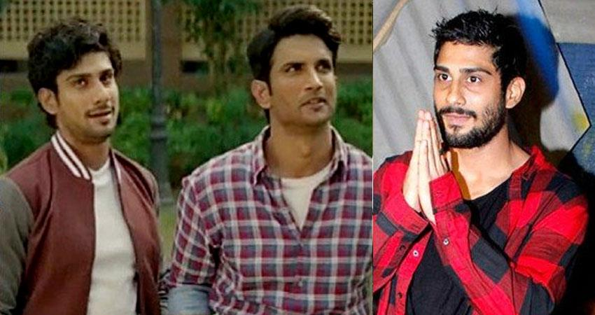 sushant singh rajput last wish revealed by prateik babbar which did not fulfill aljwnt