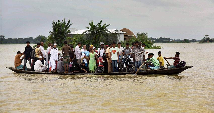 23-districts-affected-by-rain-flood-in-assam-ndrf-team-engaged-in-relief-work-prshnt