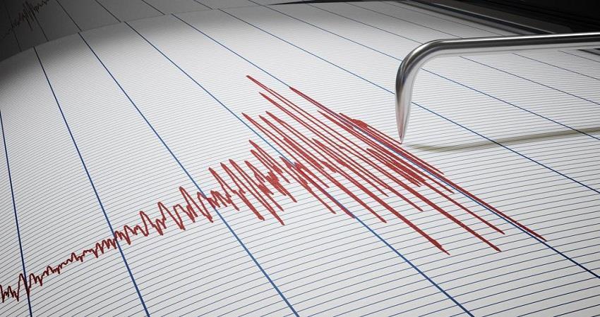 Earthquake tremors felt in Arunachal Pradesh and Ladakh sohsnt