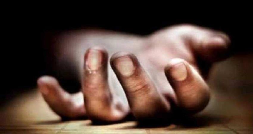 chhattisgarh bastar sevadar hanged himself in shantikunj sohsnt