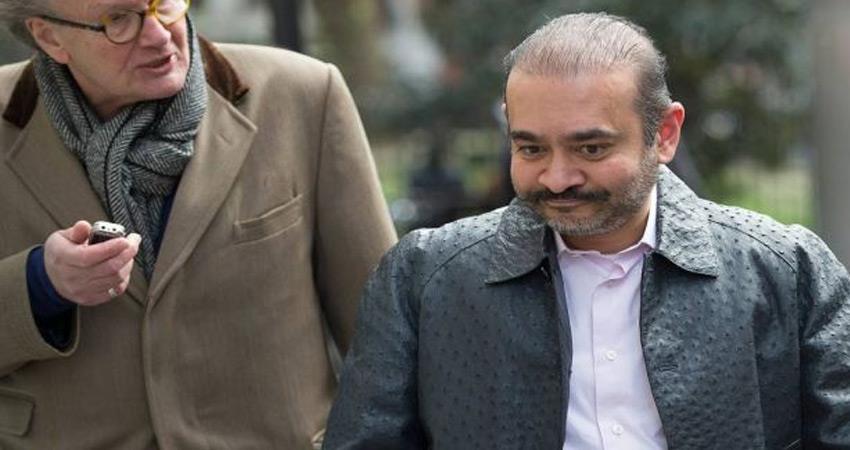 UK court extended custody fugitive diamond trader Nirav Modi in PNB scam