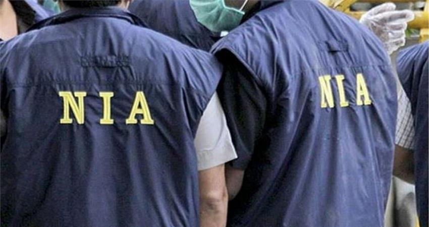 nia arrested 2 terrorists from thiruvananthapuram airport sohsnt