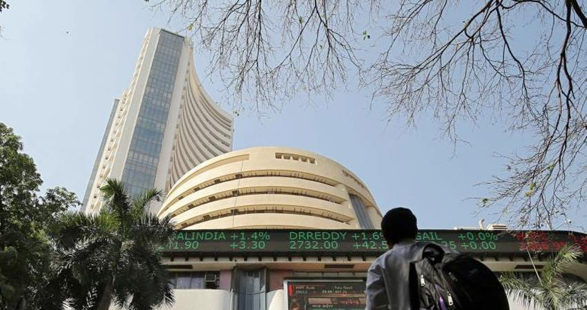 indian stock market sensex and nifty tuesday 31st december
