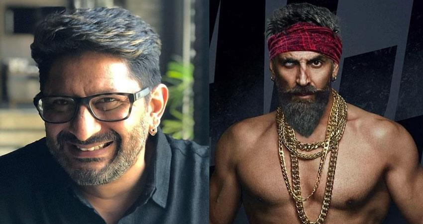 arshad warsi joins the akshay kumar starrer film bachchan pandey sosnnt