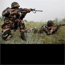 J&K: आतंकियों ने CISF जवानों पर किया हमला, ASI शहीद