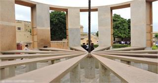 ऐतिहासिक इमारतों का होगा जीर्णोद्धार! राम यंत्र का भी होगा संरक्षण