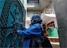 दिल्ली: होम आइसोलेशन वाले मरीजों के घर के बाहर नहीं लगेगा 'कोविड पॉजिटिव' पोस्टर