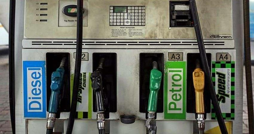 fuel prices increased again petrol crossed rs 100 in many cities know the rate of your city prshnt