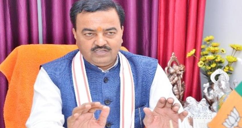 deputy-cm-keshav-maurya-on-5-year-contract-issue-do-not-pay-attention-to-rumors-prshnt
