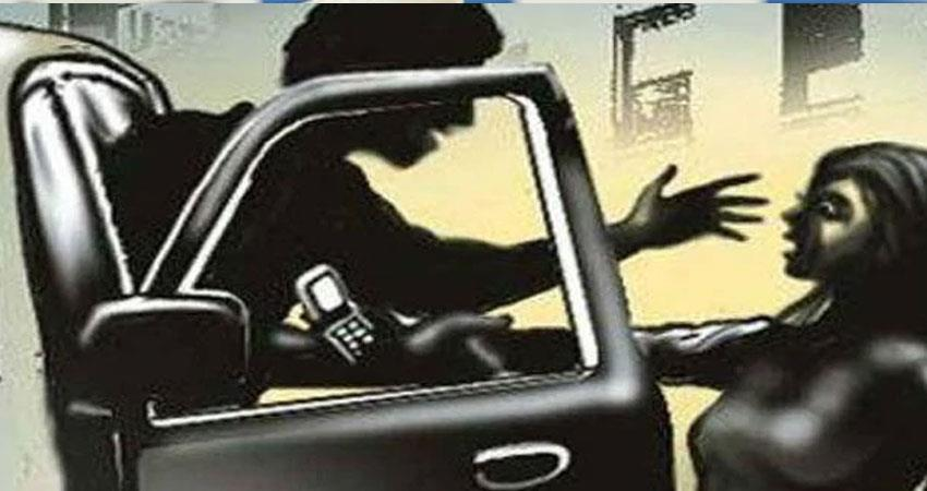 Delhi OLA cab driver accused of misbehaving with woman