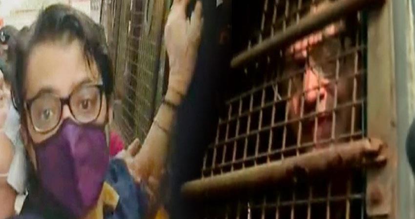 jail  court will decide on arnab goswami bail plea today anjsnt