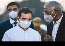 मोदी सरकार को ललकार बोले राहुल गांधी, कृषि कानून रद्द होने तक चुप नहीं बैठेगी कांग्रेस