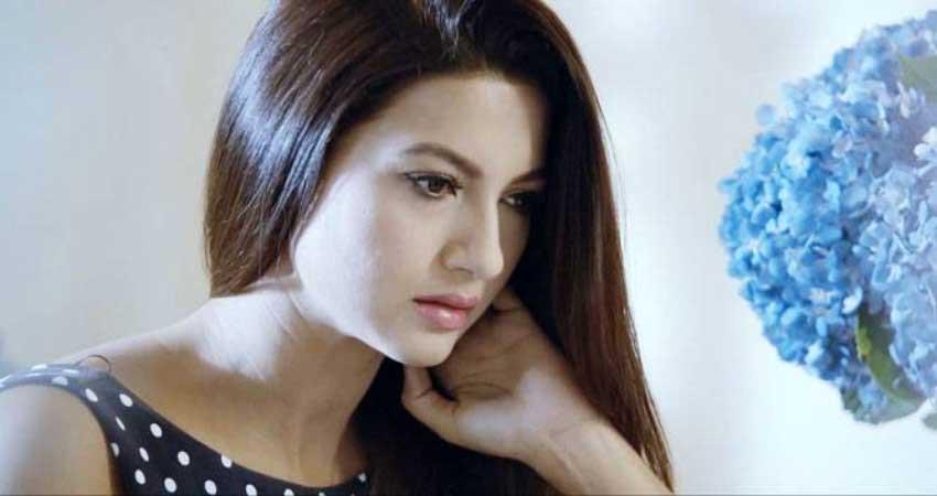 gauahar khan sad on this eid for jammu kashmir people