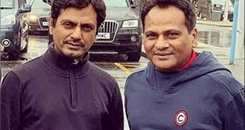 nawazuddin siddiqui  brother tweet on sexual harassment case anjsnt