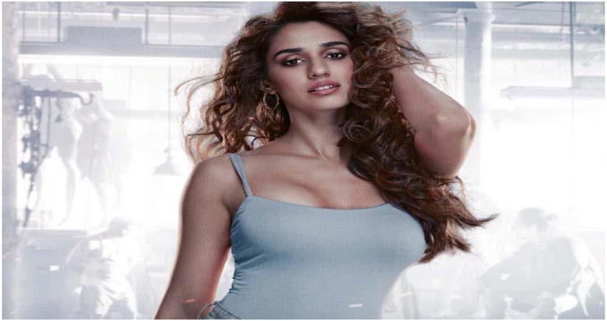 disha patani audition video went viral on her birthday sosnnt