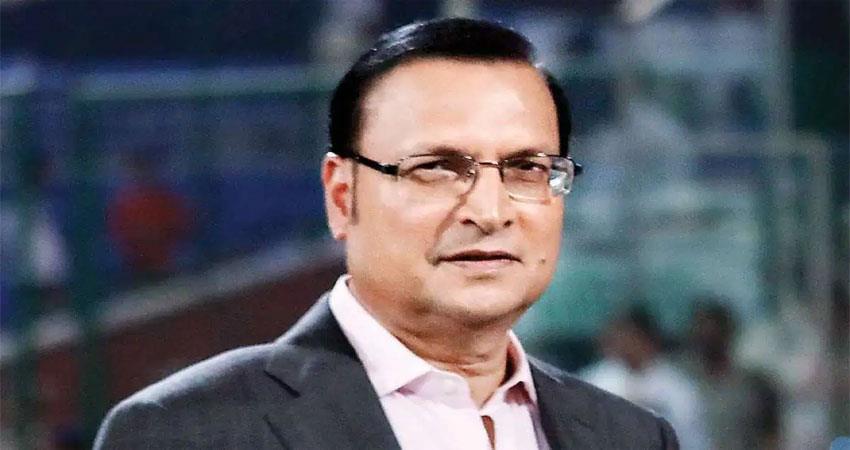 ombudsman accepts ddca chief rajat sharma resignation
