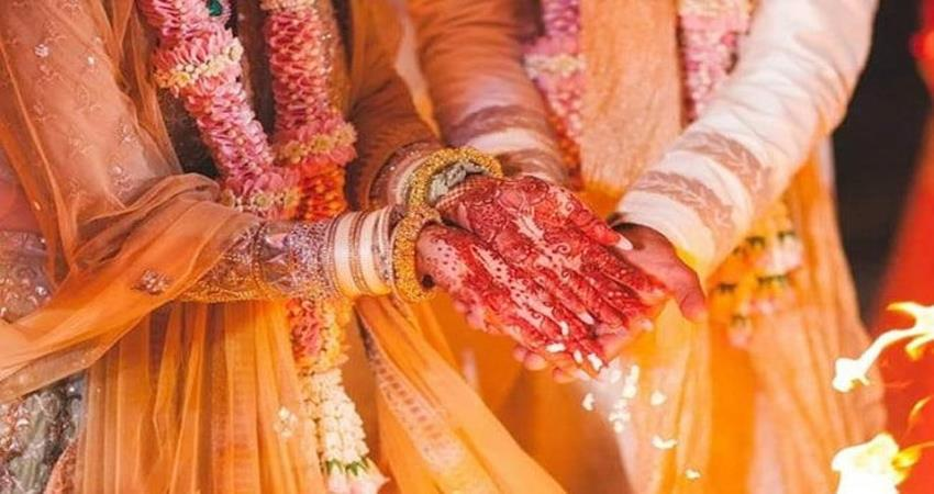 supreme court said on inter-religious marriage, woman''''s security is more important