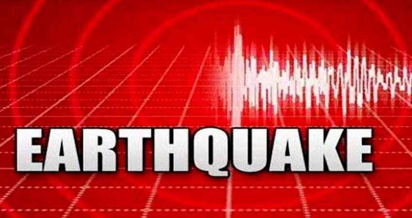 earthquake in himachal pradesh chamba district aljwnt